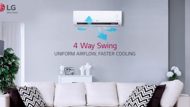 Photo of The Benefits of Investing in a LG 2 Ton 5 Star Split AC