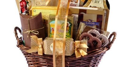 Photo of Who does not love a nice gift hamper?