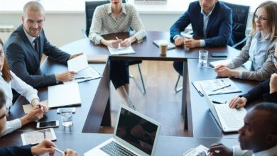 Photo of How can board meetings contribute to your firm's growth?