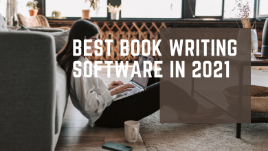 Photo of 6 Best Book Writing Software in 2021
