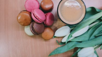 Photo of Macarons vs Macaroons: How to Tell the Difference