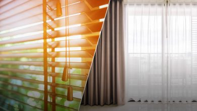 Photo of The Low Down On Choosing The Right Curtains