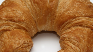 Photo of Can dogs eat croissants and how much harm could they do?
