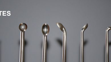 Photo of Surgical Curettes Purposes and Types