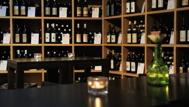 Photo of Wine Wall that Makes You Spellbound – 4 Wow Ideas for You