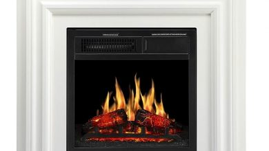 Photo of Why You Must Need An Electric Fireplace In This Winter?