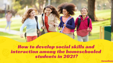Photo of How to develop social skills among the homeschooled students in 2021?