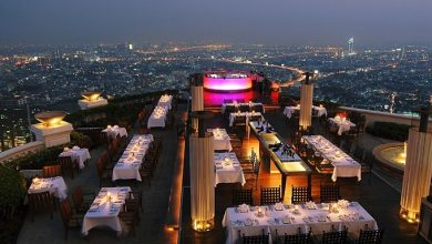 Photo of Rooftop Restaurants a New Trend In The Hotel Business