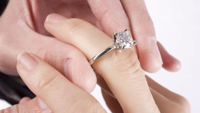 Photo of Top 5 Benefits of Lab Grown Engagement Rings