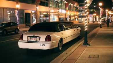 Photo of Average Cost of Limousine Rental