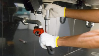 Photo of 5 Reasons To Hire Plumbing Contractors For Clogged Drains