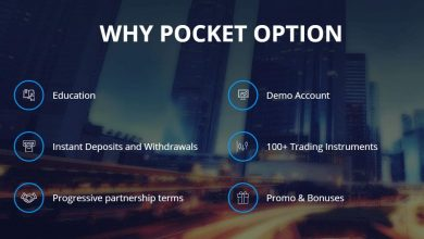 Photo of What You Should think About Pocket Option Exchanging?