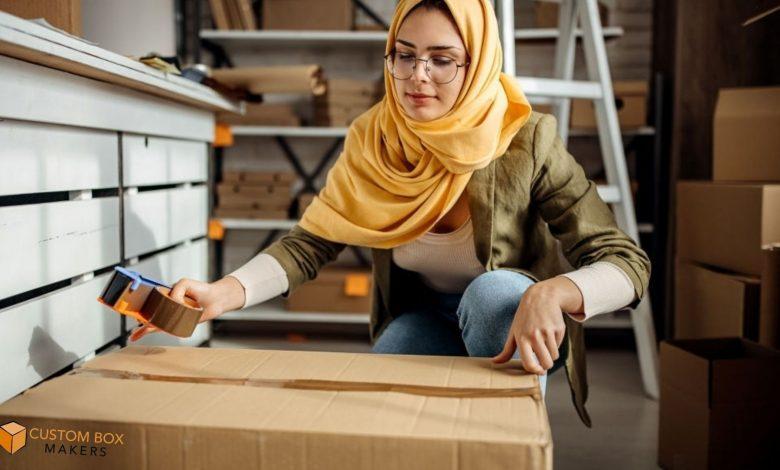retail box manufacturers