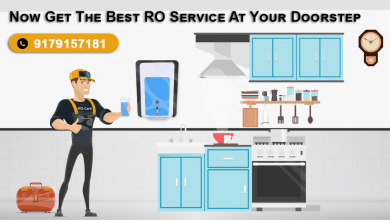 Photo of Get The Best RO Service Near You