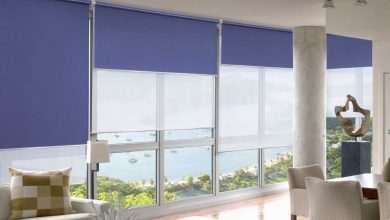 Photo of Best Roller Blinds – Top 10 Benefits You Should Know