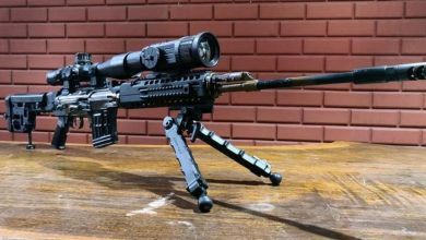Photo of What Is The Difference Between Lightweight Rifle Chassis And Stock