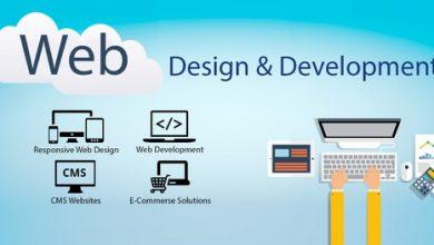 Photo of What is Website Development & Design ?