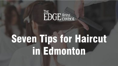 Photo of Seven Tips for Haircut in Edmonton