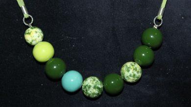 Photo of Chinese Jade Pendant