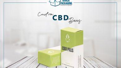 Photo of Classy ways to Transform your Custom CBD Boxes