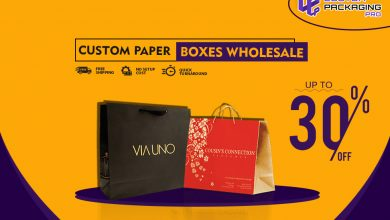 Photo of Make your Product Adaptable via Custom Paper Boxes Wholesale