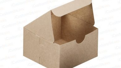 Photo of Get attractive packaging of donut boxes for your bakery