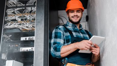 Photo of Are You Searching For The Best Electricians Sherwood Park?