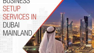 Photo of Things to Know About Starting an E-Commerce Business-Setup in Dubai
