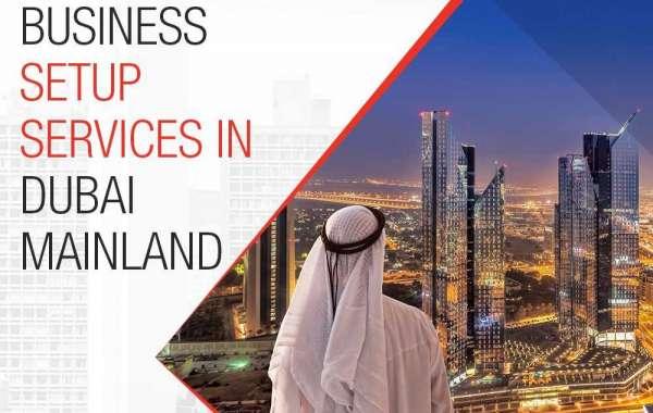 Business-Setup in Dubai