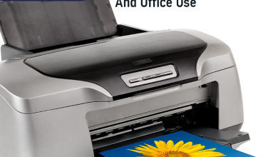 Photo of Top Inkjet Printers For Home and Office Use