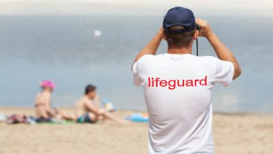 Photo of SWIMMING BENEFITS: With Lifeguard Certification