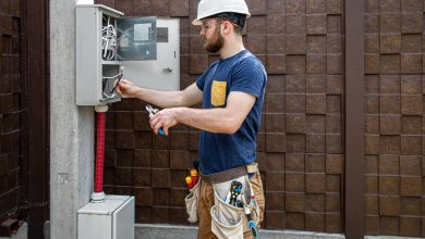 Photo of When Should You Seek an Emergency Electrician