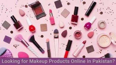 Photo of Looking for Makeup Products Online in Pakistan?