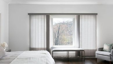 Photo of How To Choose The Perfect Window Blinds Coverings